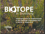 Bild Couver Biotope in Duisburg